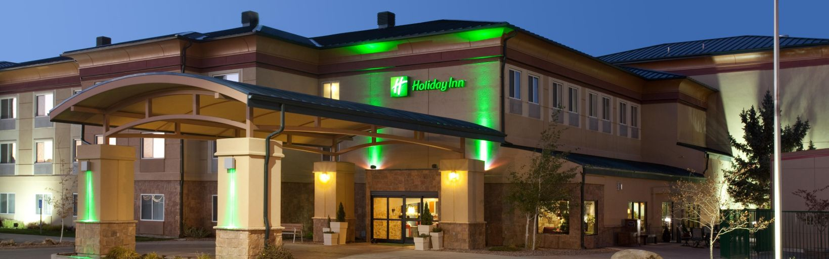 Holiday Inn Express, Rock Springs, Wyoming